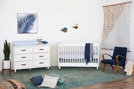 million dollar baby tanner crib u0026 dresser package warm white