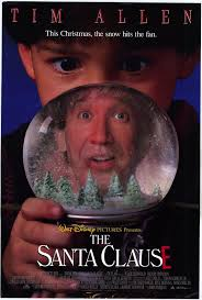 all star video review the santa clause