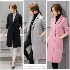 Shop Thảo Nhi c³ size XXL o khoác dạ ná ¯ form di cá • vest thu