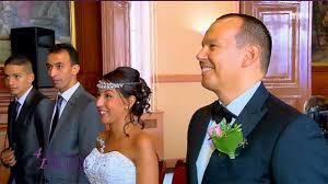 mariage mixte franco marocain avis hafida et stéphane de 4 mariages pour 1 lune de miel tf1