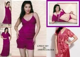 Honeymoon Nightgowns Online Shopping In Vadodara Gujarat Shopping Cash On Delivery