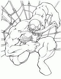 spiderman coloring books coloring