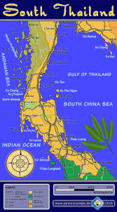 Map Of Thailand Gallery Of Articles On Southeast Asia Thailand Laos Cambodia