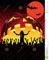 free halloween party clipart halloween party royalty free stock photography image 6765557