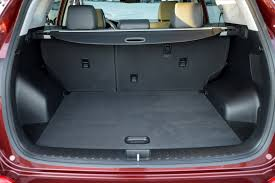 lexus suv boot space 6 unusual new features in the 2016 hyundai tucson