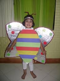 fancy dress competition ideas for kids