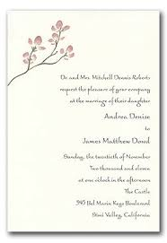 plain wedding invitations diy wedding invitations and response cards the wedding