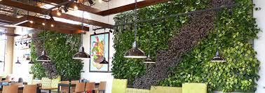 How To Make Vertical Garden Wall - vertical garden livewall