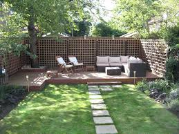 awesome backyard deck ideas for outdoor lounge space roof garden