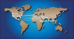 shipping to pakistan shipping to karachi pakistan bluesea shipping