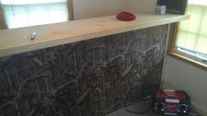 building a basic home bar 10 steps with pictures