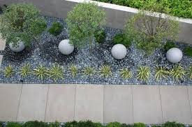 How To Make Rock Garden Small Rockery Garden Ideas Small Stones Make A Great Bed For A