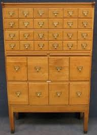 index card file cabinet antique 30 drawer oak library card file cabinet 2 pull out shelves