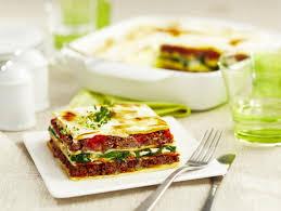 comment utiliser la ricotta en cuisine lasagnes bœuf epinards ricotta maggi