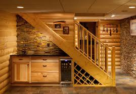 rustic basement ideas basement bar ideas rustic basement rustic with wind storage wind