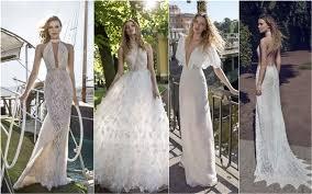 Wedding Dress Trend 2018 Lian Rokman Wedding Dresses 2018 U0026 Fall 2017 U2013 Page 4 U2013 Hi Miss Puff
