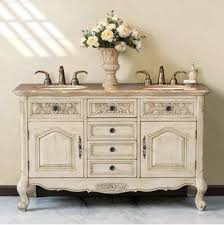 Antique Bathroom Vanity Ideas 10 Ideas About Vintage Bathroom Vanities On Pinterest Dresser