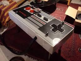 Nintendo Controller Coffee Table Nes Coffee Table Rascalartsnyc