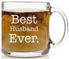 amazon com best husband ever coffee mug perfect christmas