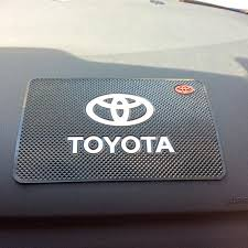 toyota corolla dash mat discount car anti slip mat dashboard pad for toyota corolla camry