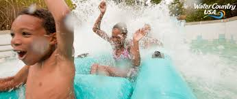Six Flags White Water Hours Virginia U0027s Largest Family Water Park Water Country Usa Williamsburg
