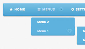 menu bar templates 10 stunning html menu templates to