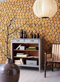 creating remarkable accents walls without paint just decorate