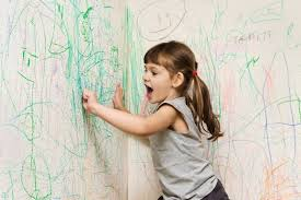how to clean wall stains how to remove crayon stains from your carpet and walls