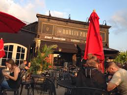 Vancouver Restaurants With Patios Best Restaurant Bar Patios In Dayton Outdoor Dining