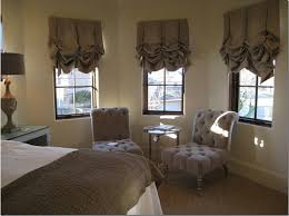 Balloon Curtains For Bedroom by I Am Making A Faux Stationary Version Of These In The Same Linen
