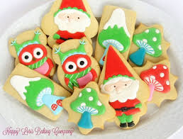 721 best nature cookies images on pinterest decorated cookies