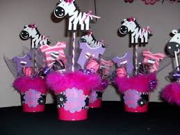 zebra baby shower pink zebra baby shower ideas cimvitation