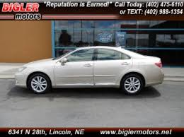 lexus lincoln used lexus for sale in lincoln ne 58 used lexus listings in