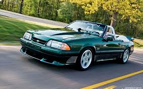 7 up edition mustang mustang 7 up lx convertible 1990 featured ford cars modified
