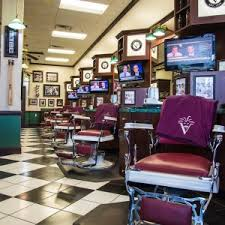Latest Barber Shop Interior Design River Oaks Houston Texas Barber Shop V U0027s Barbershop