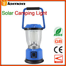 portable outdoor sports lighting 6 led cing lights solar outdoor sports lantern portable