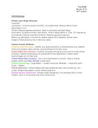 Community Organizer Resume Applied Knowledge Test Revision