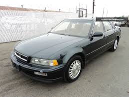 acura legend information and photos momentcar