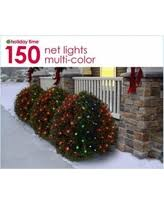 black friday savings on time icicle light set white wire