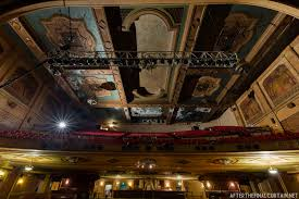 Most Beautiful Theaters In The Usa After The Final Curtain U2013