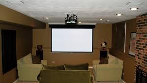 100 home theater interior design monochromatic grey chase