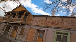 nevada house nevada ghost town throwdown travelnevada