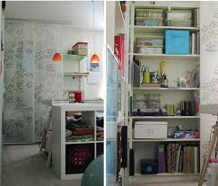 hidden office desk roundup ten best hidden office solutions apartment therapy