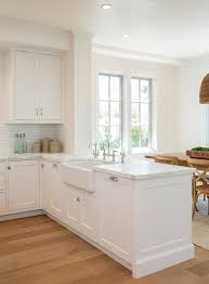 Kitchens White Cabinets Best 25 White Counters Ideas On Pinterest Kitchen Counters