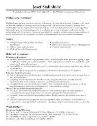 Patient Care Technician Sample Resume Lab Technician Sample Resume Resume Peppapp