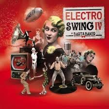electro swing fever electro swing fever vol 4 by various artists cd jun 2015 4