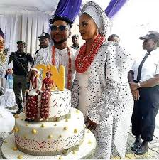 www traditional wedding on2017 the wedding cake and more photos from oritsefemi s ongoing