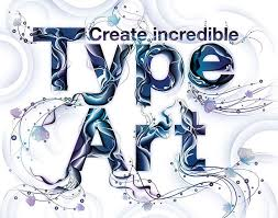 vector typography tutorial www designyourway net diverse 5 typetuts get start