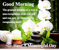 morning wishes for a meaningful day with uplifting quotes