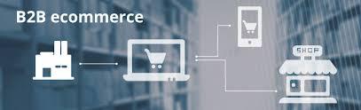 Magento B2b E Commerce Platform B2c E Commerce B2b E Commerce Implementing On Magento Platform